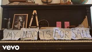 Jack Johnson - My Mind Is For Sale (Official Lyric Video