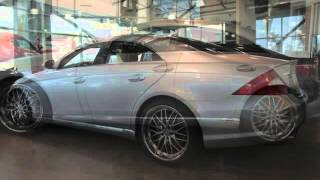 2008 Mercedes-Benz E63 AMG for sale in RENO, NV