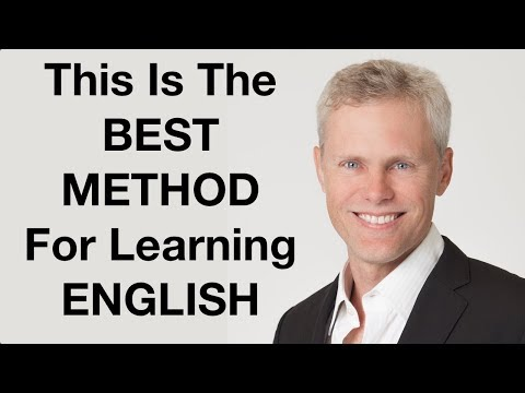mp4 Learning English Method, download Learning English Method video klip Learning English Method