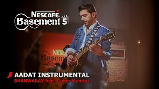 AADAT INSTRUMENTAL/BHANWARAY feat   - YouTube