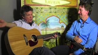 Steve Forbert Interview