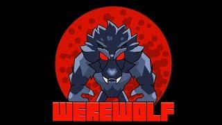 "VERY NICE LEVEL - ""Sticker"" by WerewolfGD | Geometry Dash"