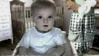 Superbowl Etrade Commercials wit da baby part2