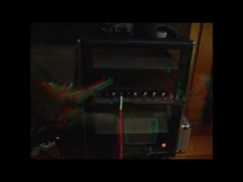 Tubo Blues - All video Mixed Up