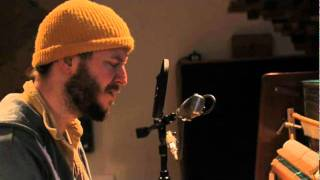 Bon Iver  I Cant Make You Love Me / Nick Of Time