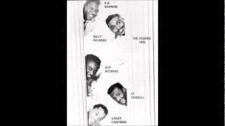 The Robins  - Pretty Little Dolly 1958 -KNIGHT 2001 ( great doowop).wmv