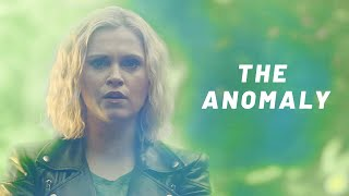 The 100 - The Anomaly (+S7) VO