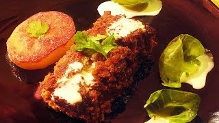"""""""MEATLOAF OF THE GODS"""" / Recipe for Ground Beef and Pork"""