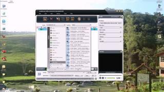 Corverter para DivX - Aprenda a converter para DivX em 1min.