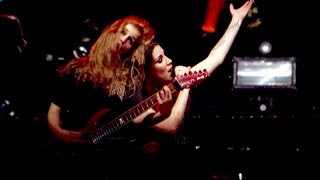 DELAIN Fire With Fire - Live at Paradiso