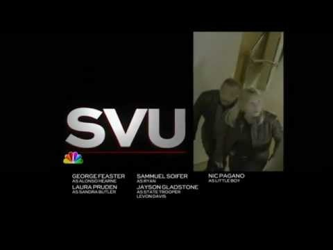 Law & Order: Special Victims Unit 13.11 (Preview)