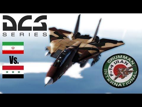 1 Minute DCS - F/A-18C Hornet - Rocket Tutorial