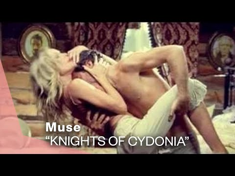 Knights of Cydonia (Song) by Muse