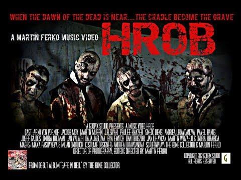 The Bone Collector - Hrob