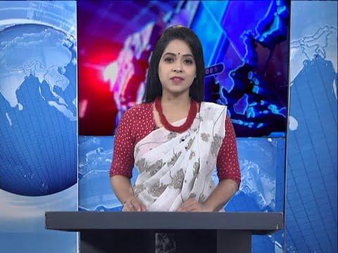 09 PM News || রাত ৯টার সংবাদ || 23 October 2020 || ETV News
