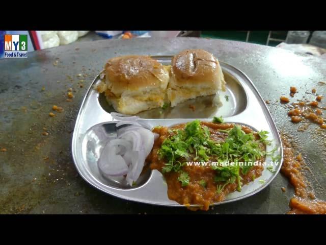 Road-side-pav-bhaji-making