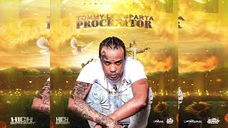 Tommy Lee Sparta - Procreator (Official Audio)