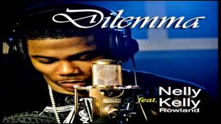 Nelly   Dilemma ( Feat. Kelly Rowland)【HQ】