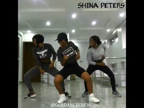 Signature dance moves of popular Nigerian artists 🇳🇬
