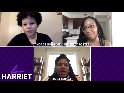 No, Jesus doesn't want you to struggle with your sexuality. w/ Candace Simpson & Zora Hamsa