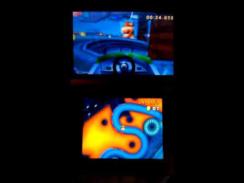 MK7 TA NBC(glitch) (formerWR) 01:32.567 byJOINTEX