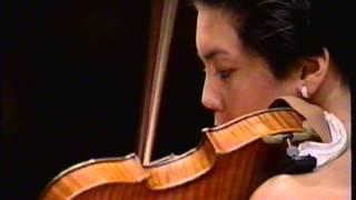 Lalo: Symphonie espagnole, Op. 21 - V. Rondo: Allegro, Violin: Anne Akiko Meyers