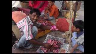 Традиционный национальный праздник Индии дивали - Видео онлайн