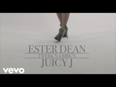 Twerk'n 4 Birk'n Lyric Video [Feat. Juicy J]
