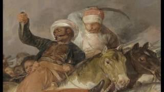 Francisco de Goya y los horrores de la guerra