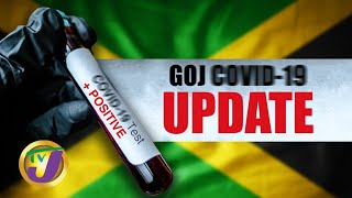 Jamaican Gov't Update on COVID-19: Press Conference - April 7 2020