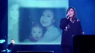 """Sharon Cuneta..US MEGA TOUR 2005 """"Starlight"""""""