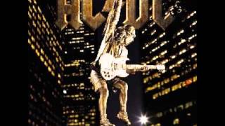AC/DC - Can't Stand Still