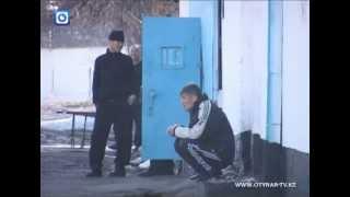 Казахстанские тюрьмы переполнены!