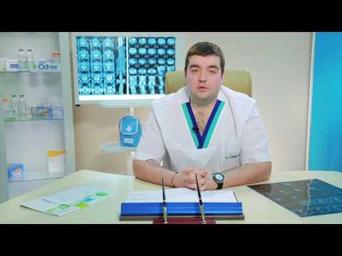 Осложнения при аппендиците - хирург Денис Карпегин. Здоровый интерес. Выпуск 282