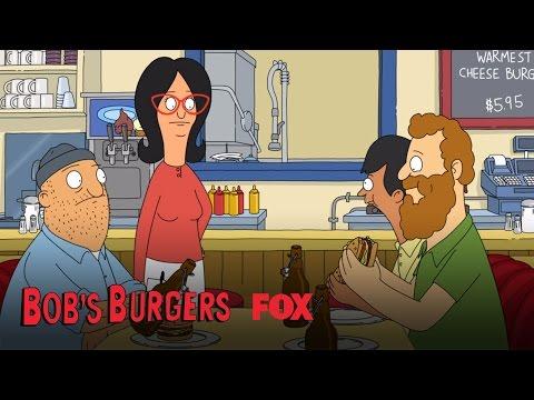 Bob's Burgers 5.09 (Clip 'Teddy's Special Brew')