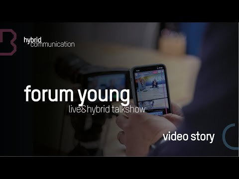 Forum Young (Pleiadi International) - Video Story Resume