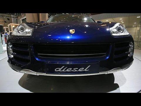 Διαψεύδει η Volkswagen ότι το παράνομο λογισμικό υπάρχει σε πολυτελή Porsche και Audi