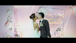 [婚禮] 家豪+憶雙 結婚 高雄吉喜