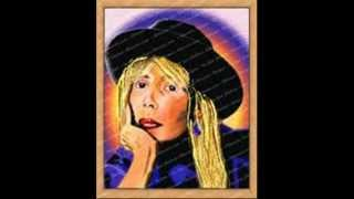 Joni Mitchell-Cherokee Louise [Orch. ver]