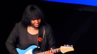Joan Armatrading - Woncha Come On Home - Scottish Rite Auditorium - April 18, 2015