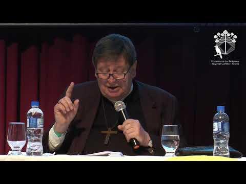 Seminário de Ecônomos com Cardeal de Aviz - Parte 3