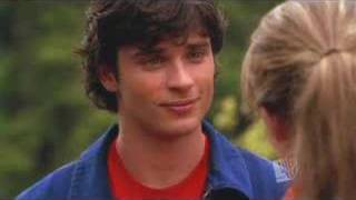 Smallville Clark and Lois All I want