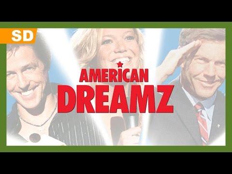 Video trailer för American Dreamz (2006) TV Spot