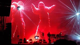 CHEMICAL BROTHERS @ POHODA 2018