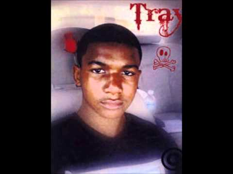 Trayvon Martin Dedication