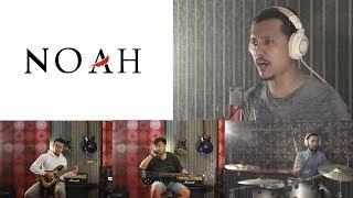 Noah   Wanitaku METAL Cover By Sanca Records