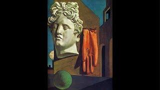 The Art of Giorgio de Chirico