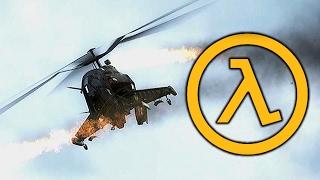 ИГРАЕМ СНАЙПЕРОМ! ★ Half-Life 2 МОД: Diversion