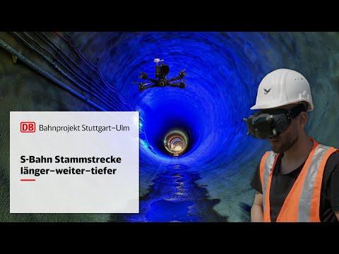 S-Bahn Stuttgart – Erweiterung...
