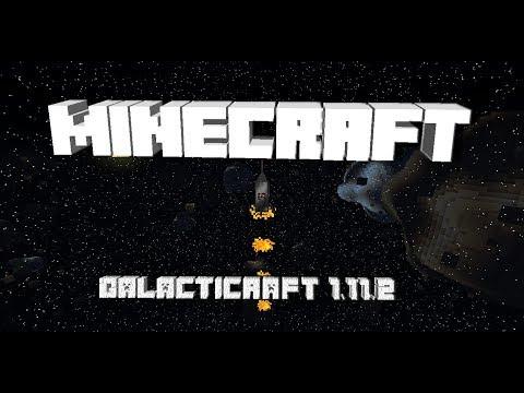 Minecraft 1.11.2 с модом Galacticraft4. Часть 6. - Кислородный сборщик,кислородный компрессор.